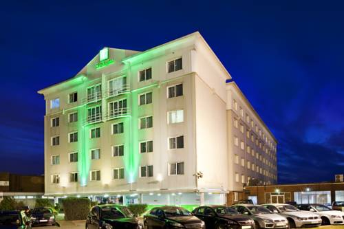 Holiday Inn Basildon Cover Picture