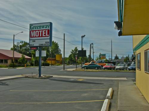 Greenway Motel Cover Picture
