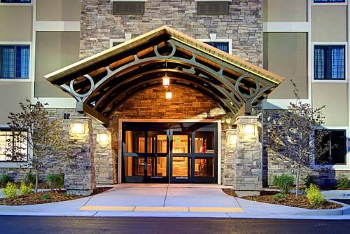 Staybridge Suites Salt Lake-West Valley City Cover Picture