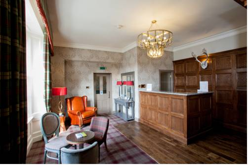 Ardgowan Hotel Cover Picture