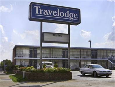 Travelodge Hot Springs Cover Picture