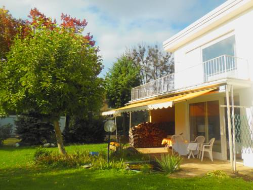 Holiday home Haus Bad Homburg Cover Picture
