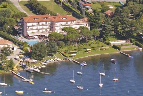 Hotel Marina Cover Picture