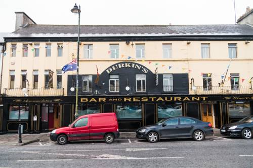 Durkin's Bar, Restaurant & Guesthouse Cover Picture