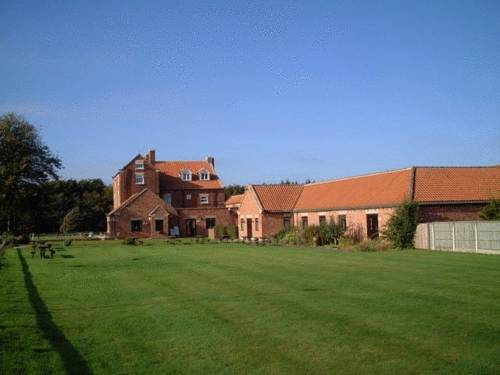 Redbrick House Cover Picture