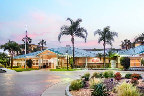 Residence Inn by Marriott Cypress Los Alamitos Cover Picture
