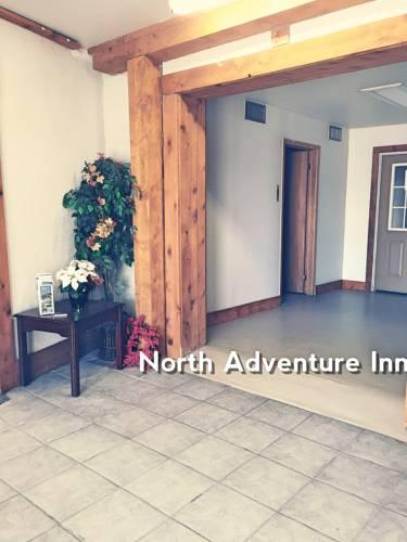 North Adventure Inn Cover Picture