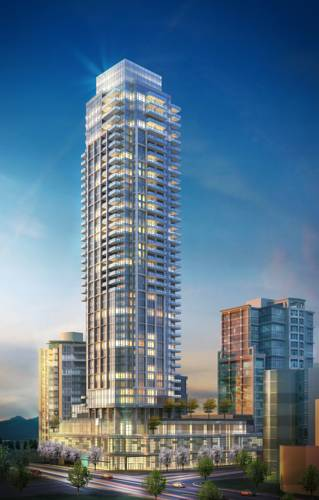 Element Vancouver Metrotown Cover Picture