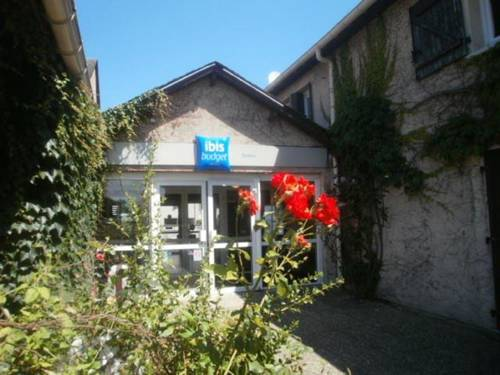 ibis budget Tarbes Cover Picture