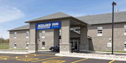 Midland Inn & Suites Cover Picture