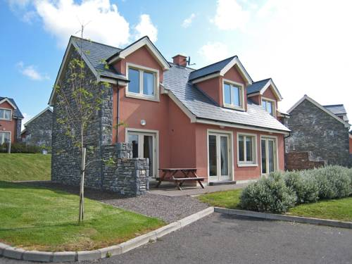 Ring of Kerry Cottages 1 Cover Picture