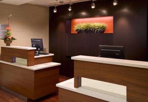Courtyard by Marriott Portland Southeast/Clackamas Cover Picture