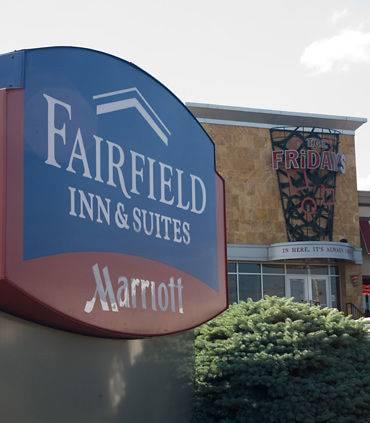 Fairfield Inn & Suites Wilkes-Barre Scranton Cover Picture