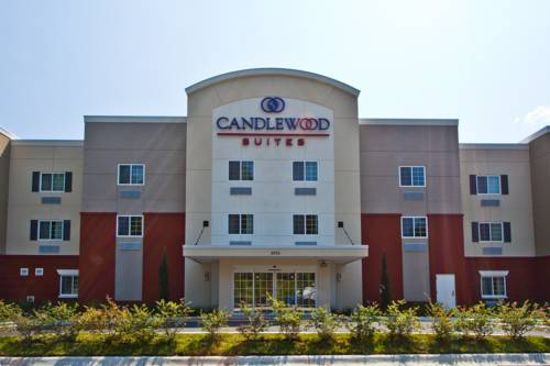 Candlewood Suites Tallahassee Cover Picture