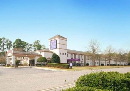 Sleep Inn & Suites Near Ft. Bragg Cover Picture