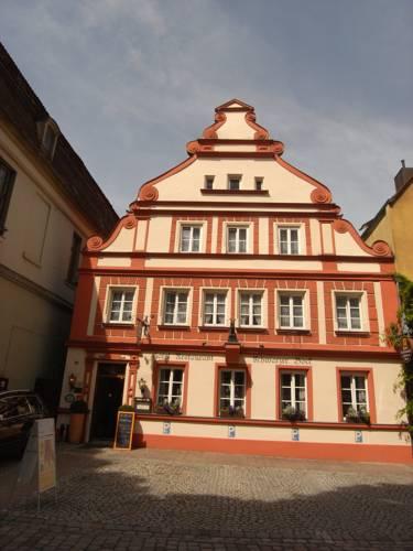 Hotel & Restaurant Schwarzer Bock Cover Picture
