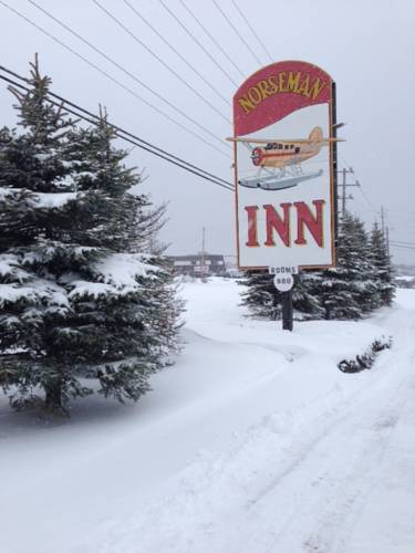 Norseman Inn Cover Picture
