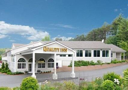 Quality Inn at Quechee Gorge Cover Picture