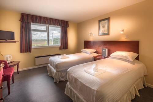 Milton Keynes Hotel Cover Picture