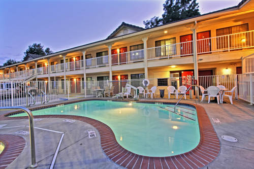 Quality Inn & Suites Woodland- Sacramento Airport Cover Picture