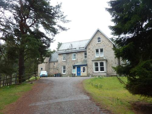 Braemar SYHA Hostelling Scotland Cover Picture