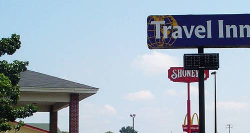 Travel Inn - Lugoff Cover Picture