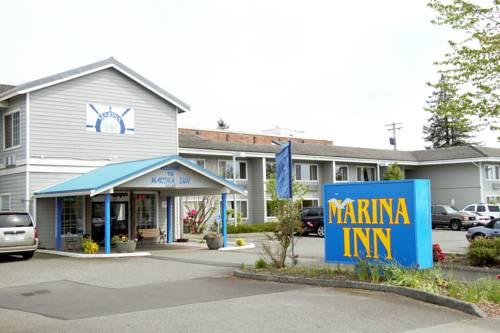 Marina Inn Des Moines / SeaTac Cover Picture