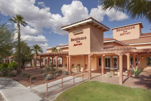 Residence Inn Tucson Airport Cover Picture