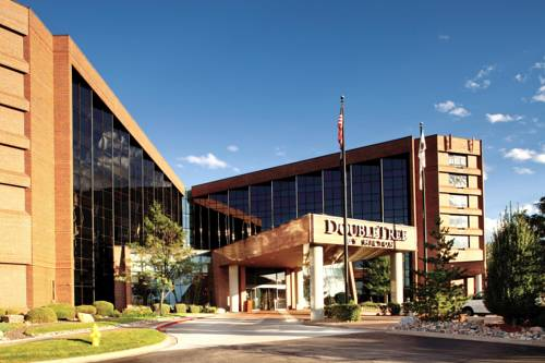 DoubleTree by Hilton Denver Southeast Cover Picture