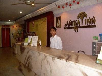 Anika Inn Cover Picture