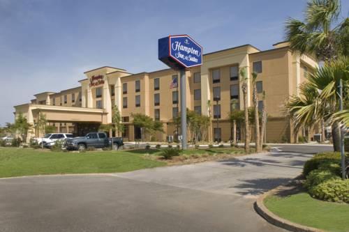 Hampton Inn & Suites Navarre Cover Picture