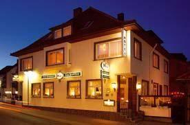 Hotel Restaurant Zum Postillion Cover Picture