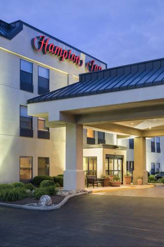 Hampton Inn Mansfield/Ontario Cover Picture