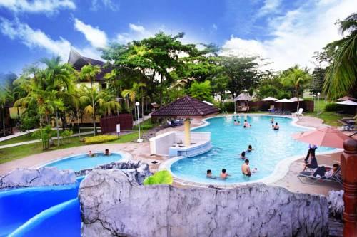 Beringgis Beach Resort & Spa Cover Picture