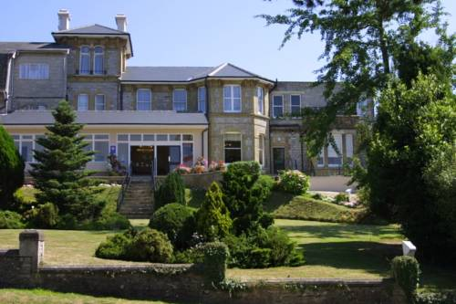 Melville Hall Hotel and Utopia SPA Cover Picture