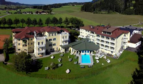 Landhotel Eichingerbauer Cover Picture
