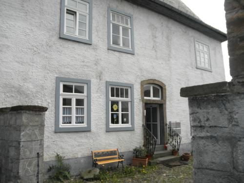 Altstadthaus Cover Picture
