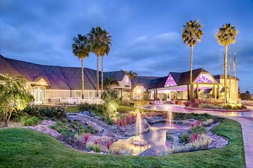 Hilton San Diego/Del Mar Cover Picture