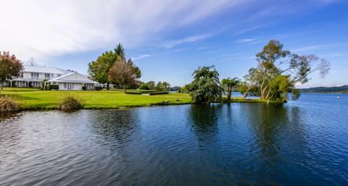 VR Rotorua Lake Resort Cover Picture