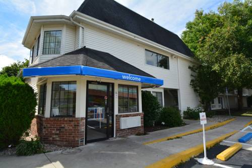 Motel 6 Hartford - Wethersfield Cover Picture
