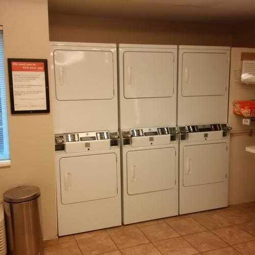 Candlewood Suites Pittsburgh-Airport Cover Picture