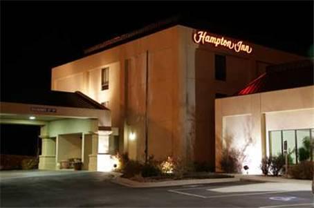 Hampton Inn Cheyenne Cover Picture