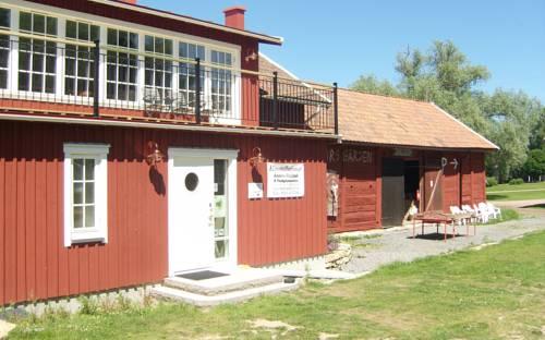 Äventyrsgårdens Vandrarhem, Kinnekulle Cover Picture