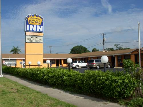 Executive Royal Inn Cover Picture