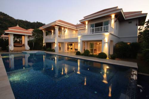 Sai Noi Beach Villas Hua Hin Cover Picture