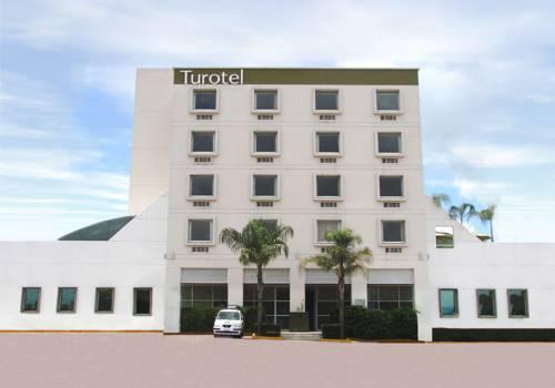 Hotel Turotel Morelia Cover Picture