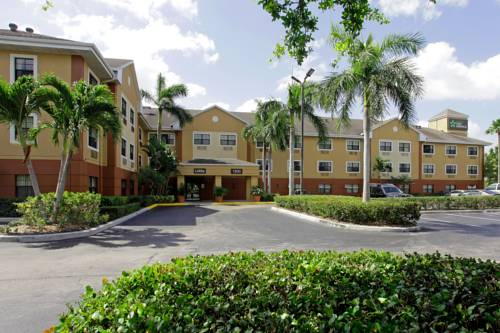 Extended Stay America - Fort Lauderdale - Deerfield Beach Cover Picture