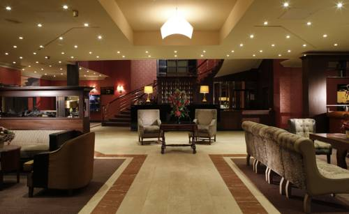 The Park Hotel, Holiday Homes & Leisure Centre Cover Picture