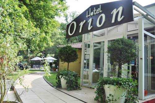 Hôtel Orion Cover Picture
