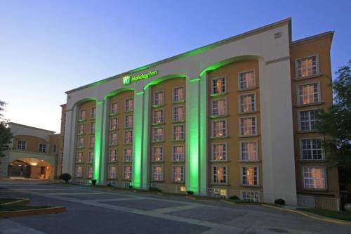 Holiday Inn Monclova Cover Picture